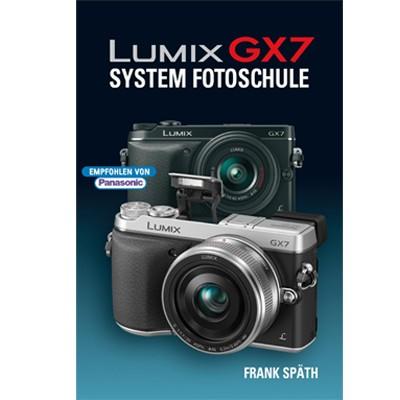 Buch: Lumix GX7 System Fotoschule