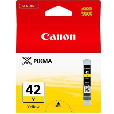 Canon CLI-42Y, gelb