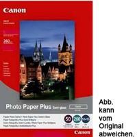 Canon SG-201 Fotopapier 260g10x15 50Blatt seidenm.