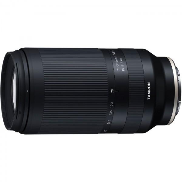 Tamron 4,5-6,3/70-300mm Di III RXD für Sony E