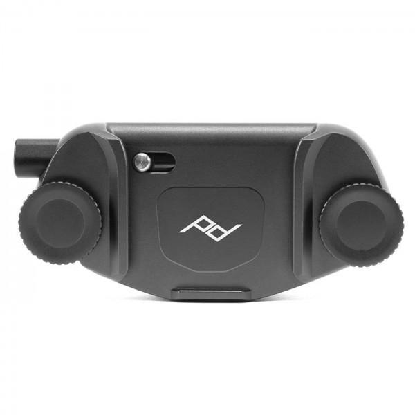 Peak Design Capture Camera Clip V3, schwarz