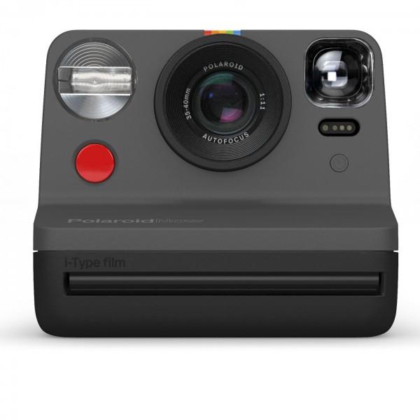 Polaroid NOW, Sofortbildkamera graphite