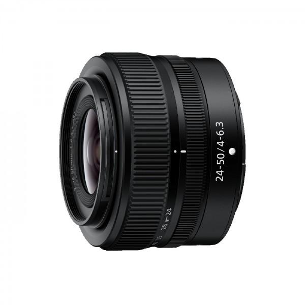 Nikon NIKKOR Z 4-6,3/24-50 mm
