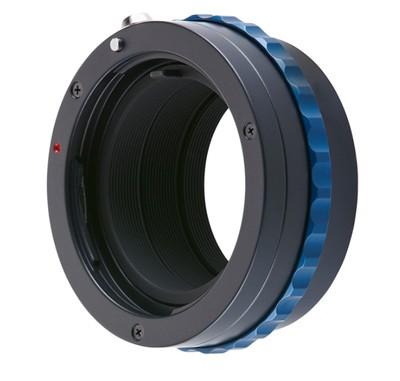 Novoflex Adapter f.Sony Alpha/Min.AF an Leica SL/T