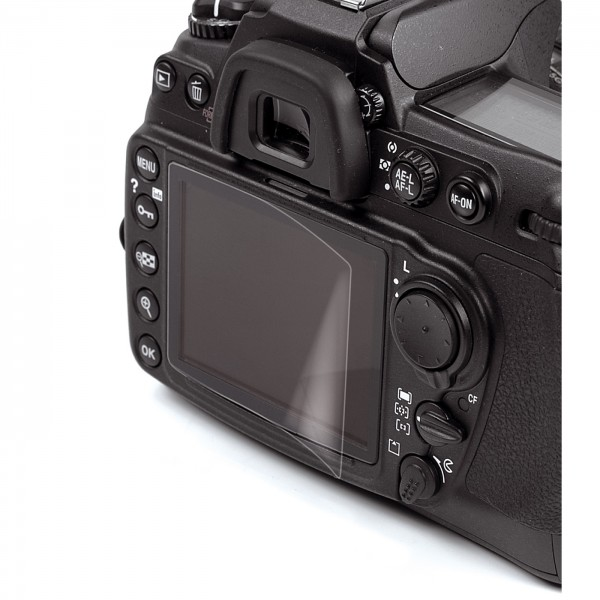Kaiser Display Schutzfolie für Canon G7 X Mark III