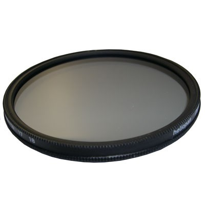 Heliopan Filter Pol linear 43mm