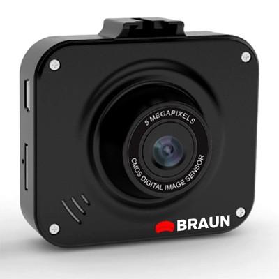 Braun B-Box T4 Dashcam