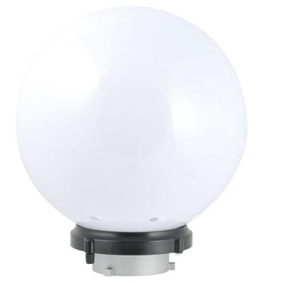 HELIOS Globe Vorsatz 30 cm für Helios (Bowens)
