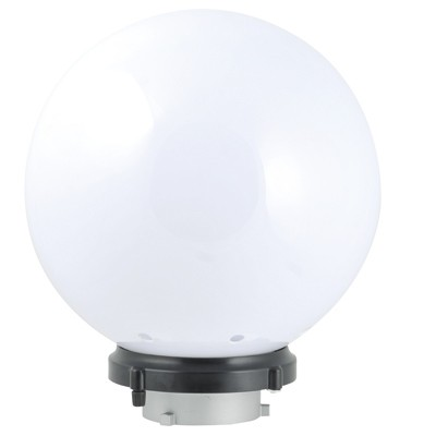 HELIOS Globe-Vorsatz 30cm