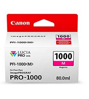 Canon PFI-1000M magenta