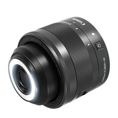 Canon EF-M 3,5/28mm Makro IS STM
