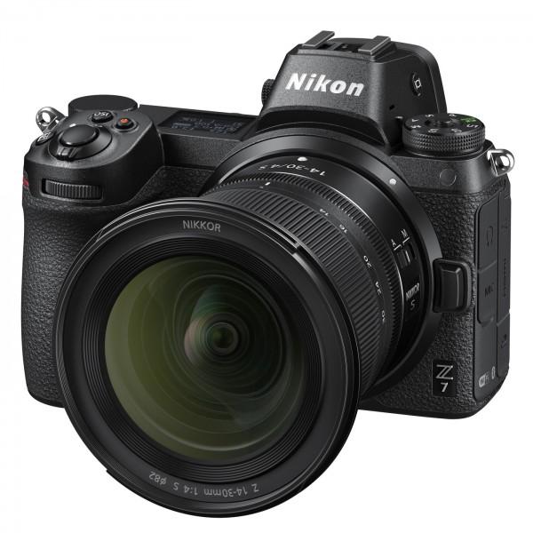 Nikon Z7 Set + 14-30mm S