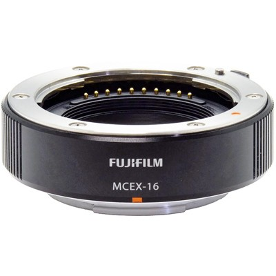 Fuji MCEX-16 Makro-Zwischenring 16mm
