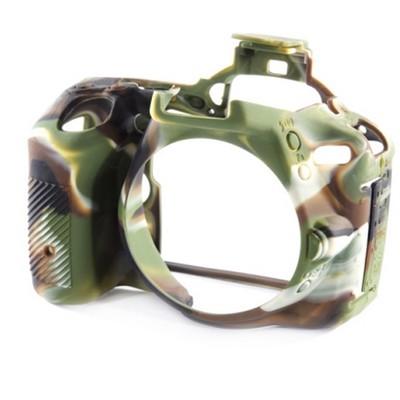 easyCover für Nikon D5500/D5600, camouflage