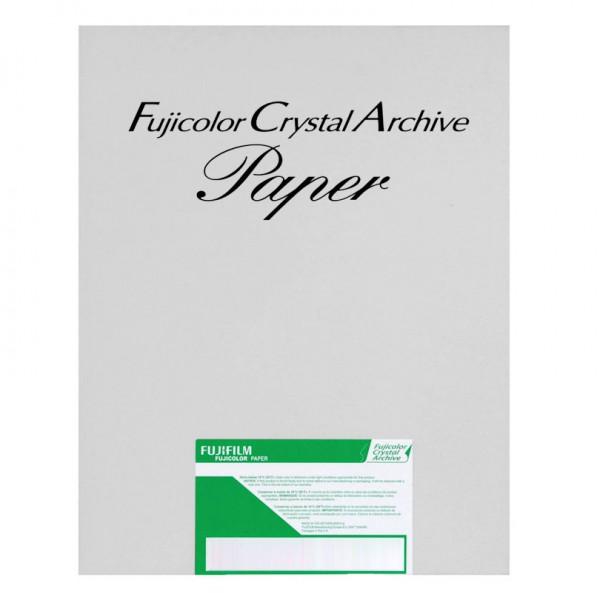 FUJI Crystal Archive DP II glanz 24x30,5cm 100 Bl.