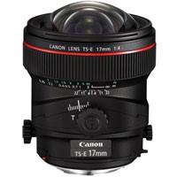 Canon Objektiv TS-E 4,0/17mm L