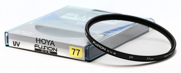Hoya Fusion ONE UV 55mm