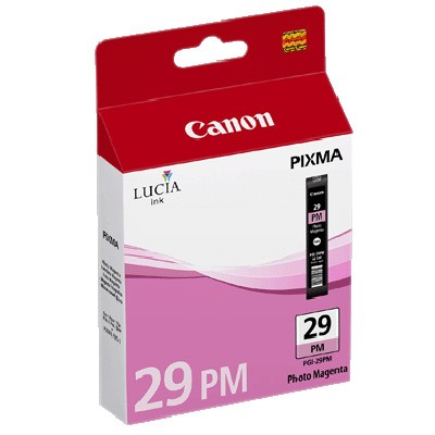 Canon Tinte PGI-29PM photo magenta