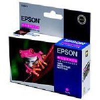 Epson Tinte (T0543) magenta