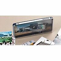 APS-Fotobox aus Kunststoff