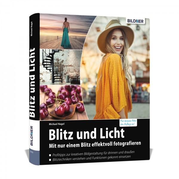 Buch: Blitz und Licht