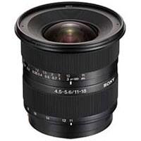 Sony Objektiv SAL DT Zoom 4,5-5,6/11-18mm