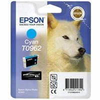 Epson Tinte (T0962) cyan für R2880