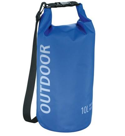 Hama Outdoortasche 10 Liter blau
