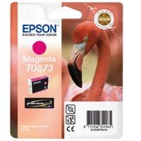 Epson Tinte T0873 magenta für R1900