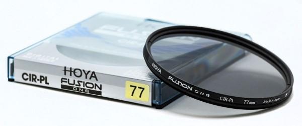 Hoya Fusion ONE C-PL 82mm