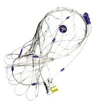 pacsafe 120L Sicherheitsnetz für Rucksäcke&Taschen