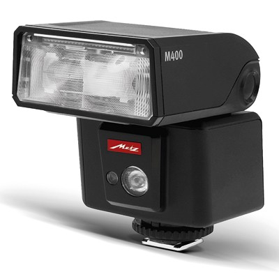 Metz Mecablitz M400 S für Sony