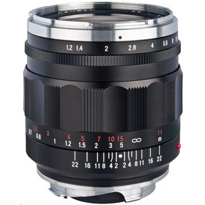 Voigtländer Nokton 1,2/35mm asph. VM II