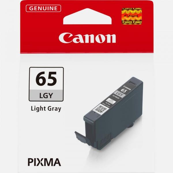 Canon Tinte CLI-65 LGY hellgrau