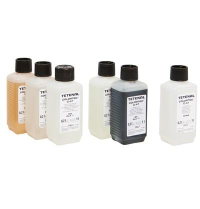 Tetenal Colortec C-41 Kit für 1 Liter