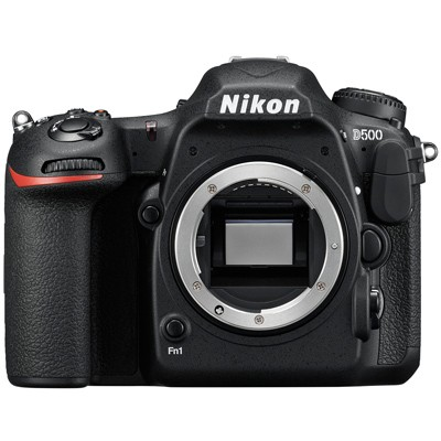 Nikon D500 Digital SLR Kameragehäuse