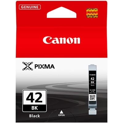 Canon CLI-42BK, schwarz