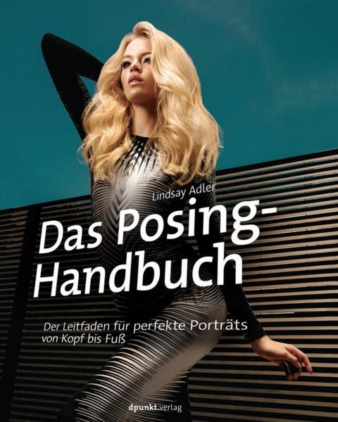 Buch: Das Posing - Handbuch