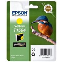 Epson Tinte (T1594) yellow