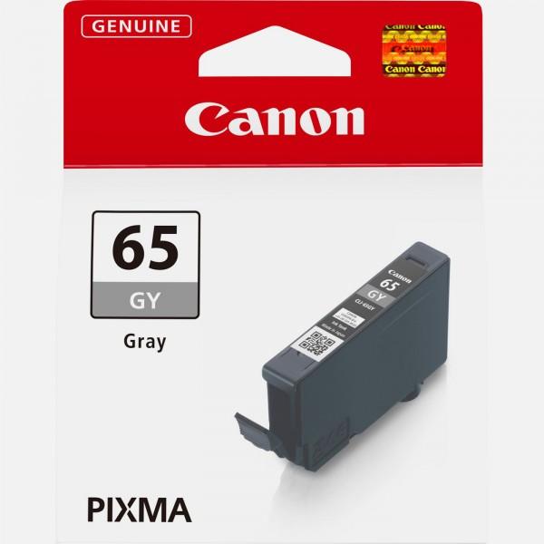 Canon Tinte CLI-65 GY grau