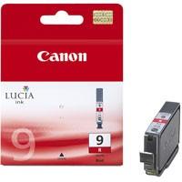 Canon Tintentank PGI-9R rot