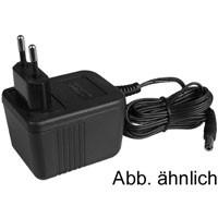 B.I.G. Netzadapter 9 V für Ringleuchte & Lichtbox