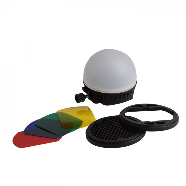 B.I.G. FMD1 Flash MagDome Kit
