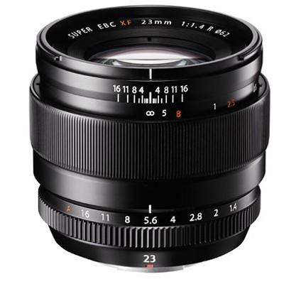 Fuji FUJINON XF 1,4/23mm R