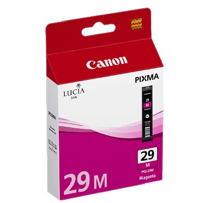 Canon Tinte PGI-29M magenta