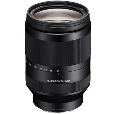 Sony SEL FE 3,5-6,3/24-240mm OSS