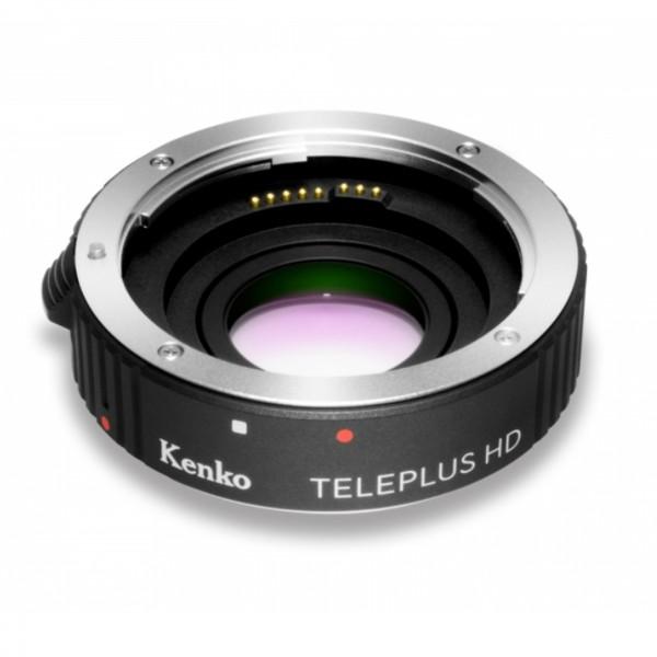 Kenko Telekonverter HD DGX 1,4x für Nikon AF