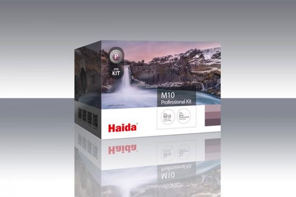 Haida M10 Professional Filter-Kit