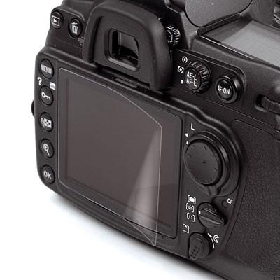 Kaiser Display-Schutzfolie für Nikon D7100/D7200