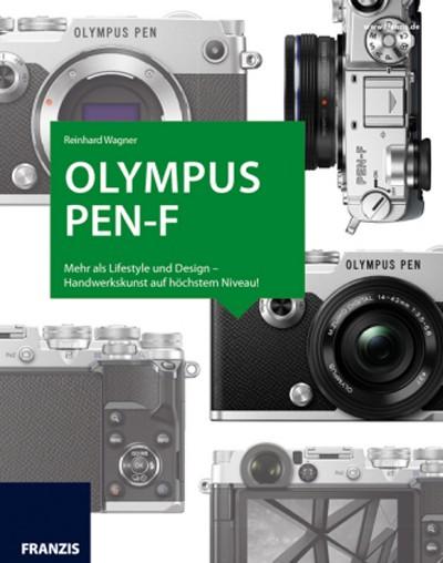 Buch: Olympus PEN-F